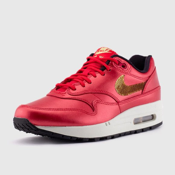 Nike Air Max 1 Shoes CT1149 600